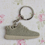 Buy 3 Get 1 Free - Handcrafted Adidas Yeezy Boost 350 Key Chain
