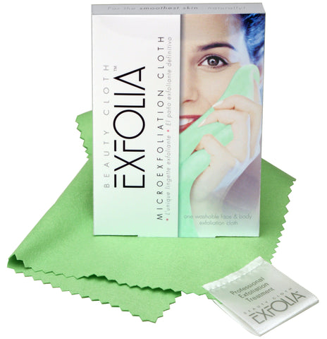 Beauty Cloth EXFOLIA™ Refill