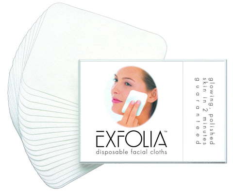 Exfolia™ DISPOSABLES Refill