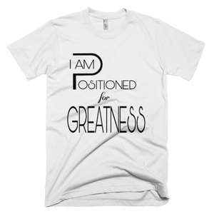 Positioned for Greatness Collection