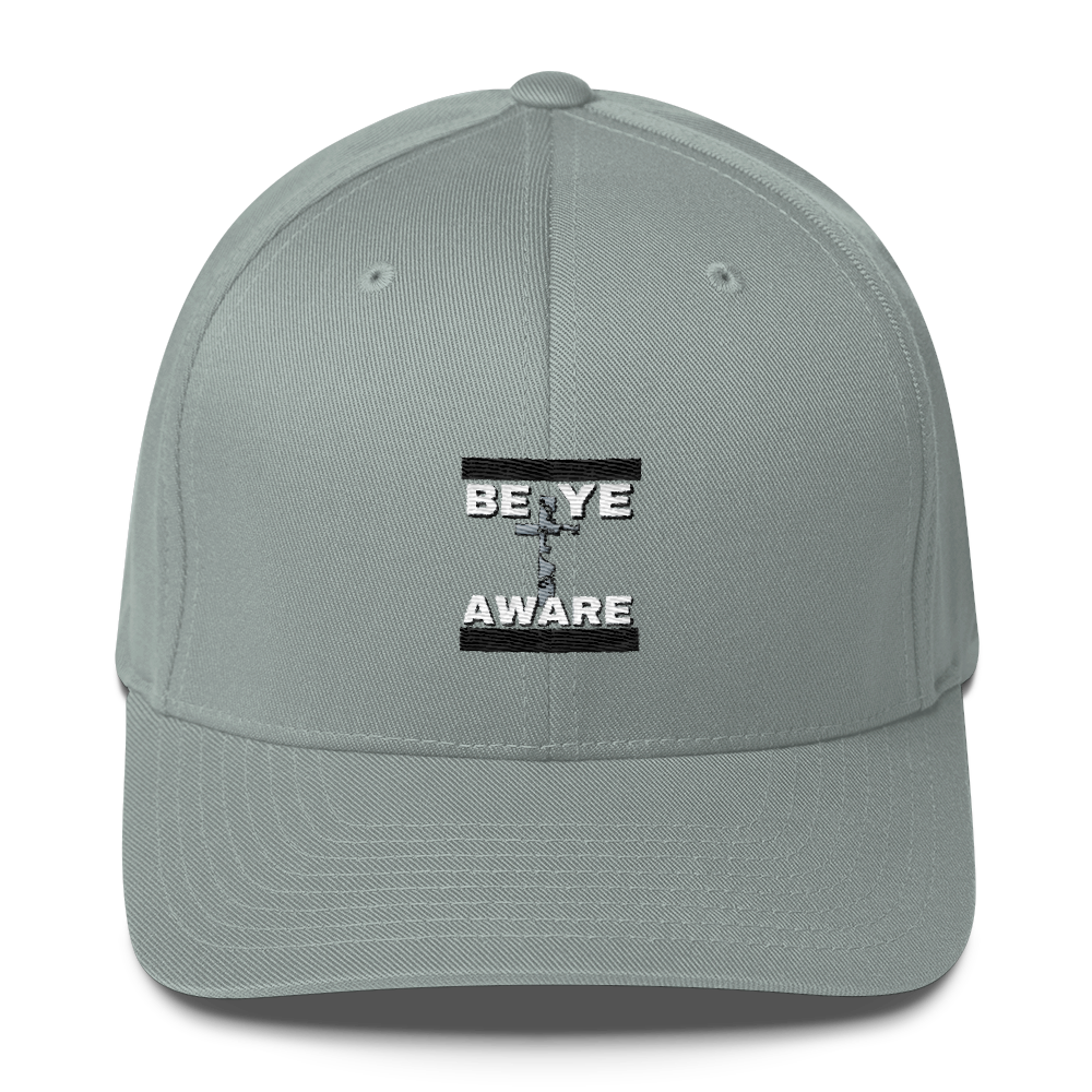BYA Flex Caps - Be Ye AWARE Clothing