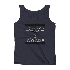 BYAWARE Ladies Tanks - Be Ye AWARE Clothing