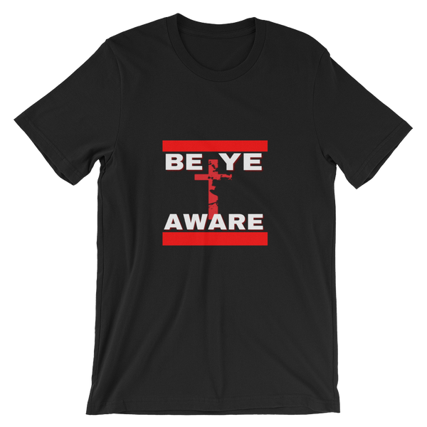 BYAWARE Tees - Men/Unisex