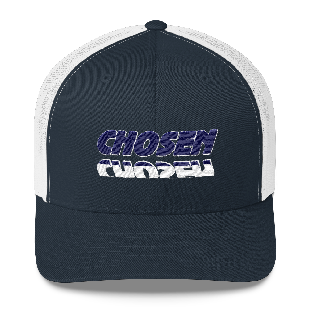CHOSEN Trucker Caps - Be Ye AWARE Clothing