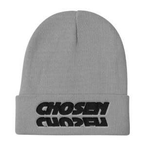 CHOSEN Beanies - Be Ye AWARE Clothing