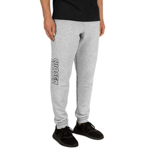 CHOSEN Men/Unisex Joggers - Be Ye AWARE Clothing