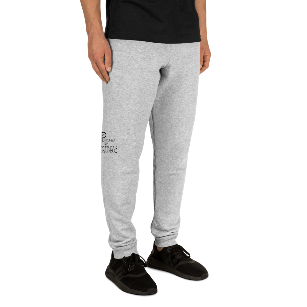 Positioned Men/Unisex Joggers