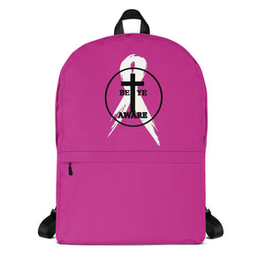 Breast Cancer Awareness Backpacks