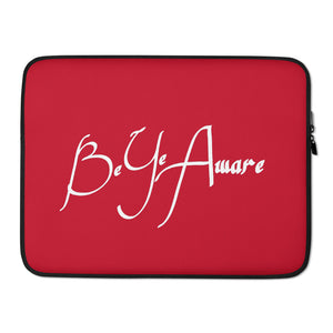 Be Ye AWARE's Classic Laptop Sleeves
