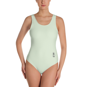 Be Ye AWARE Ladies' One-Piece Swimsuit - Be Ye AWARE Clothing