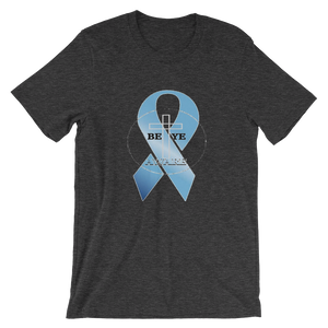 BEYE Prostate Awareness Tees - Men - Be Ye AWARE Clothing
