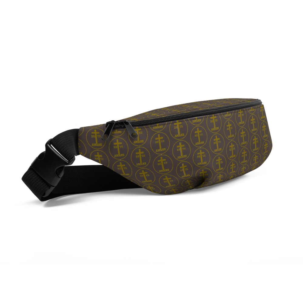 Be Ye AWARE All-Over Print Fanny Packs