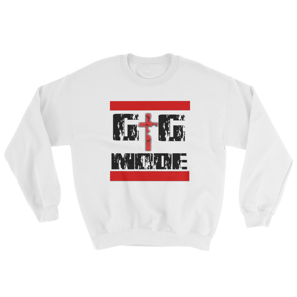 GtG MODE Men/Unisex Sweatshirts - Be Ye AWARE Clothing