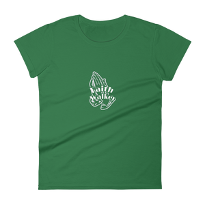 Faith Walker Ladies' Tees - Be Ye AWARE Clothing