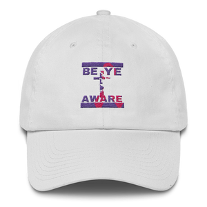 DVA-BCA Ultimate Special Edition Ladies' Cotton Caps - Be Ye AWARE Clothing