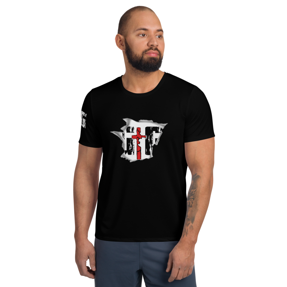 Super GtG Men's Athletic Tees