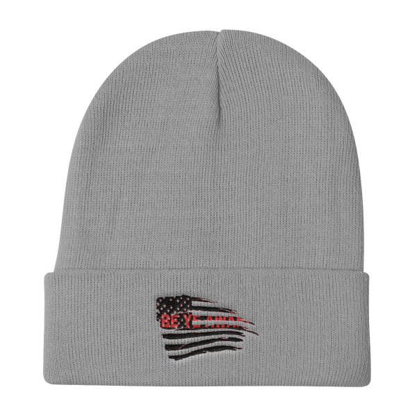 Firemen Courage II Knit Beanies