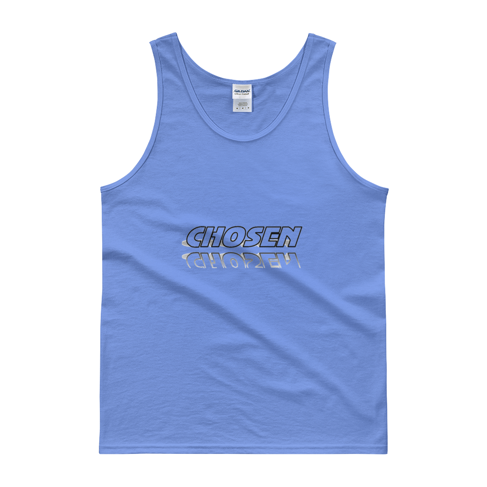 CHOSEN Tanks - Men's/Unisex - Be Ye AWARE Clothing