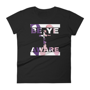 DVA-BCA Ultimate Special Edition Ladies' Tees - Be Ye AWARE Clothing