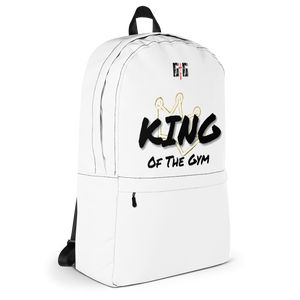 King of the Gym Backpacks