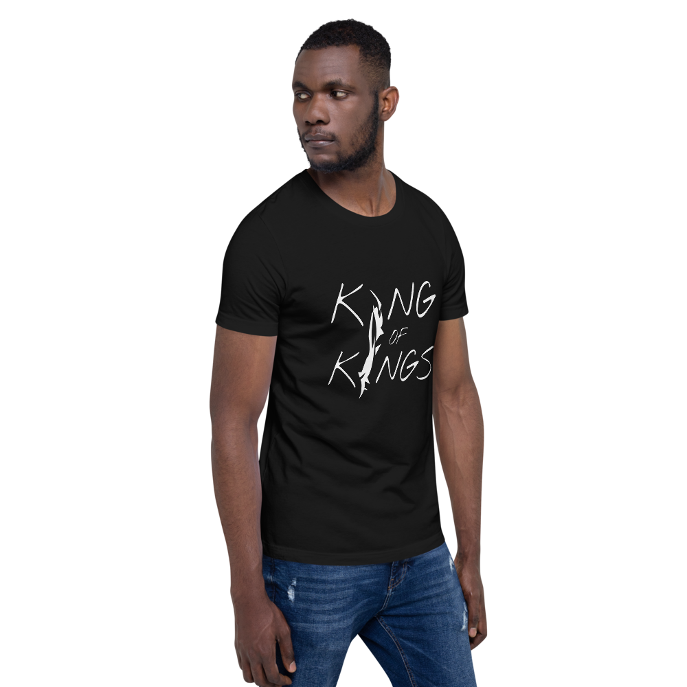King of Kings Men's/Unisex Tees