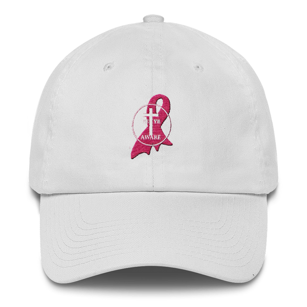 BCA Cotton Caps - Be Ye AWARE Clothing