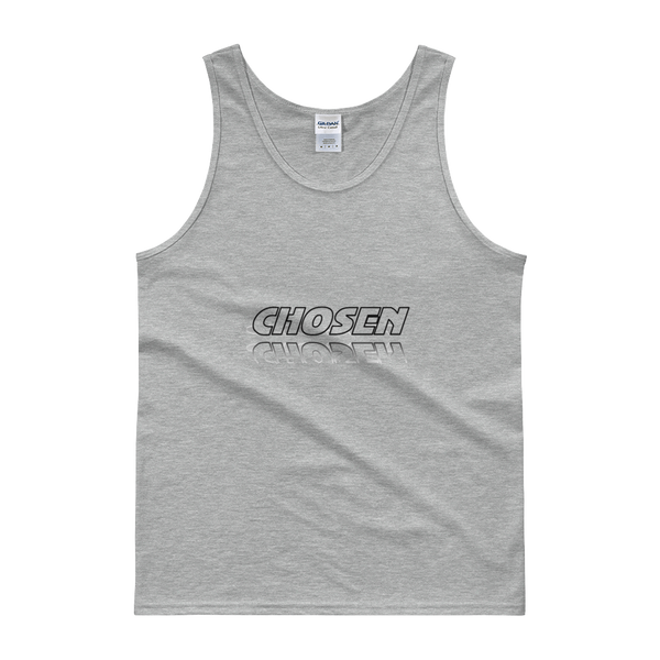 CHOSEN Tanks - Men's/Unisex