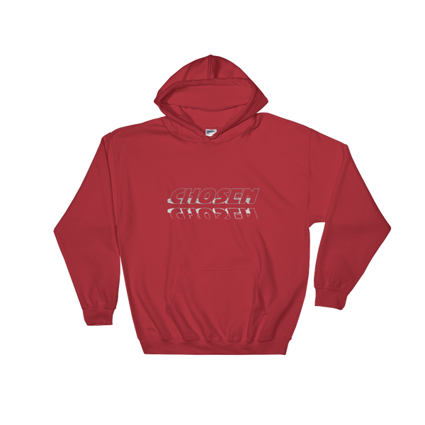CHOSEN Men/Unisex Hoodies - Be Ye AWARE Clothing