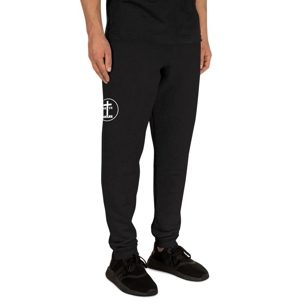 Be Ye AWARE Men/Unisex Joggers - Be Ye AWARE Clothing
