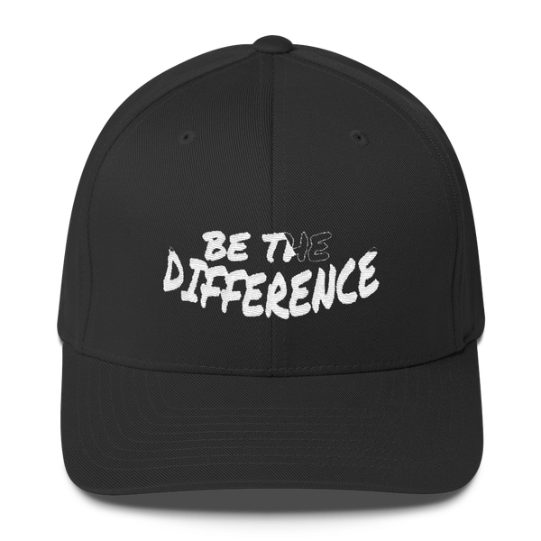 Be The Difference Flex Caps