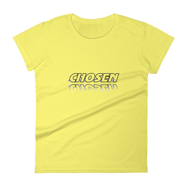 CHOSEN Ladies Tees