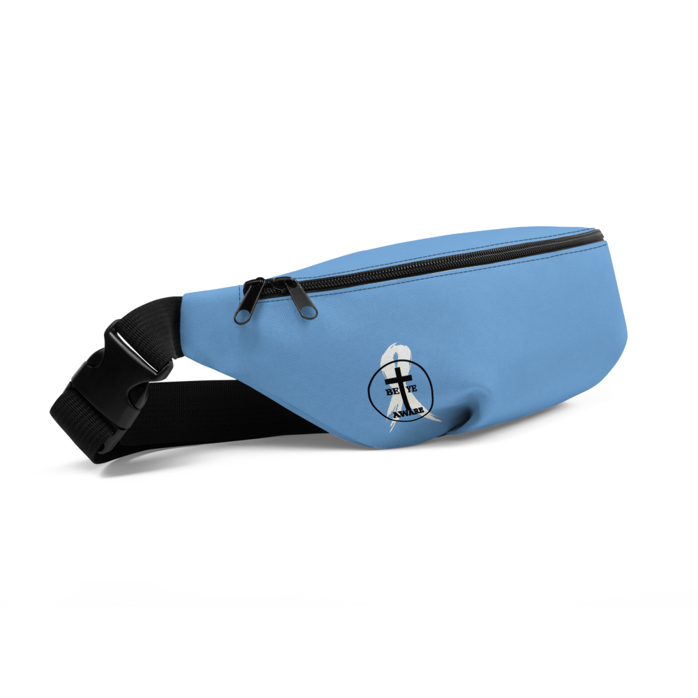 Prostate Cancer Fanny Packs
