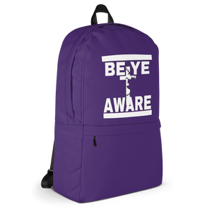 BYA Backpacks