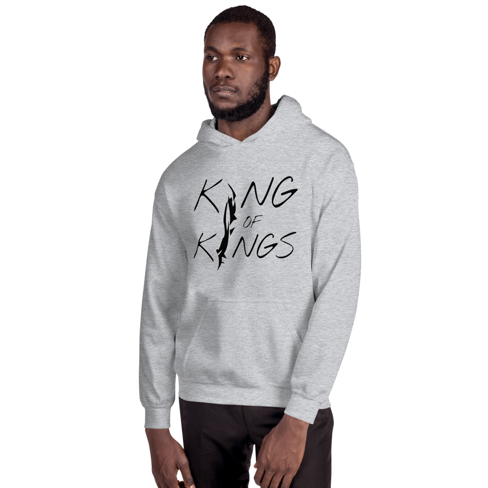 King of Kings Men's/Unisex Hoodie