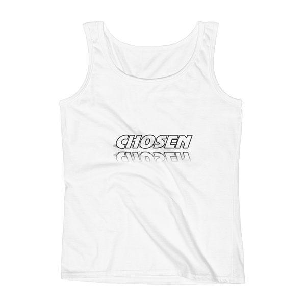 CHOSEN Ladies Tanks