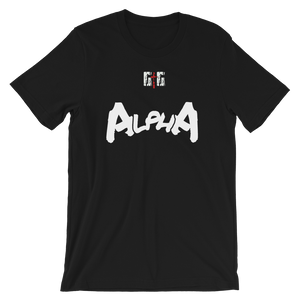Alpha Omega Men's/Unisex Tees