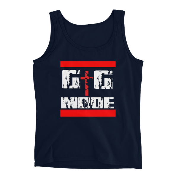 GtG MODE Ladies' Tanks - Be Ye AWARE Clothing