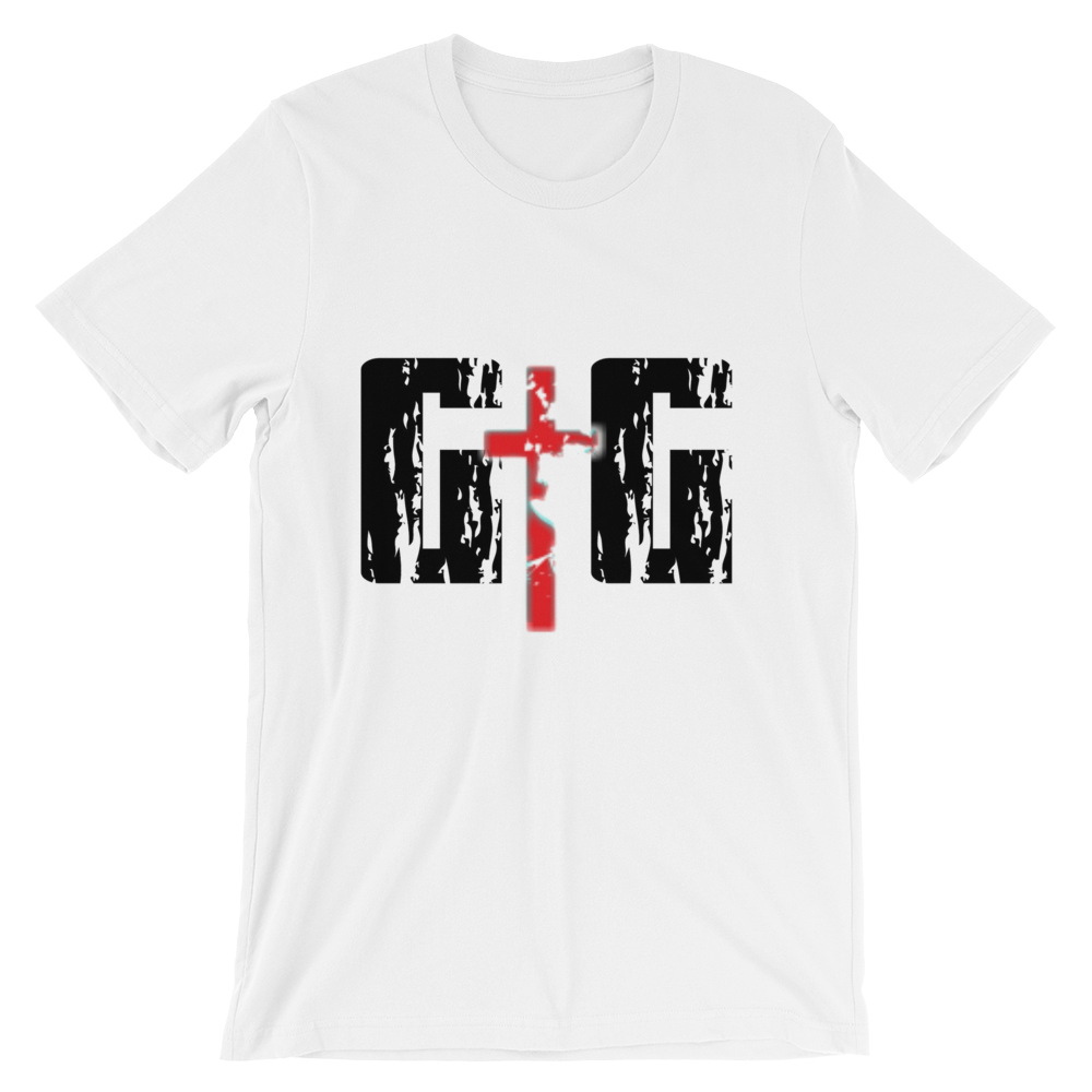 GtG - Men's/Unisex Tees - Be Ye AWARE Clothing