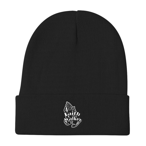 Faith Walker Beanies - Be Ye AWARE Clothing