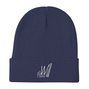 HIS Will Beanies - Be Ye AWARE Clothing
