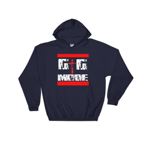 GtG MODE - Men/Unisex Hoodies - Be Ye AWARE Clothing