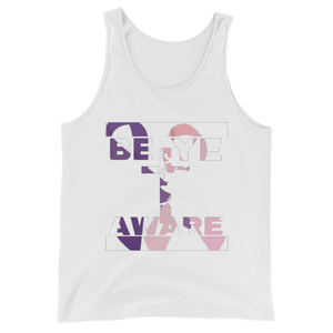 DVA-BCA Ultimate Special Edition Ladies'/Unisex Tanks - Be Ye AWARE Clothing