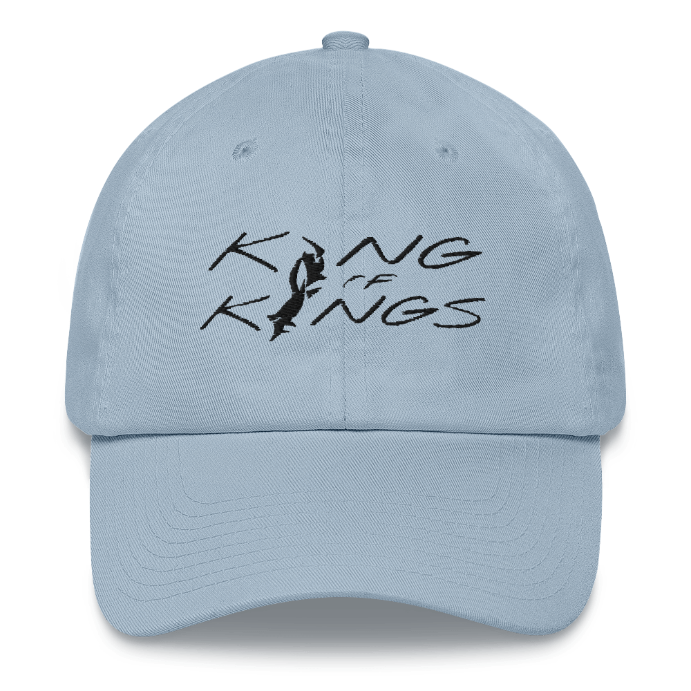 King of King Unisex Dad Hats