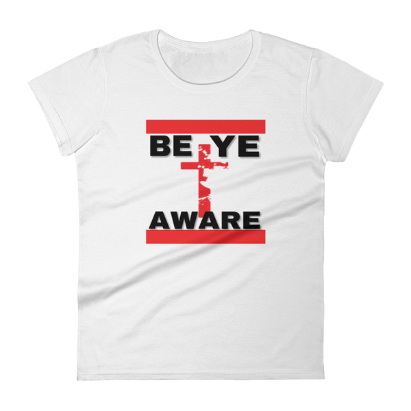 BYAWARE Ladies Tees