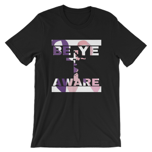 DVA-BCA Ultimate Special Edition Ladies'/Unisex Tees - Be Ye AWARE Clothing