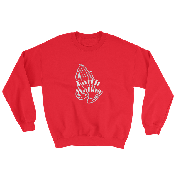 Faith Walker Men/Unisex Sweatshirts - Be Ye AWARE Clothing