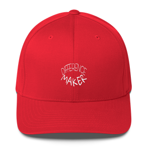 Difference Maker Flex Caps - Be Ye AWARE Clothing