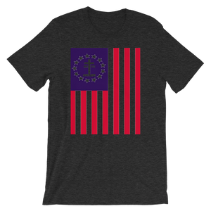 Betsy's Old Glory Men's/Unisex Tees