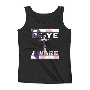 DVA-BCA Ultimate Special Edition Ladies' Tanks - Be Ye AWARE Clothing