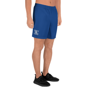 Obey the Lord Men's Athletic Shorts